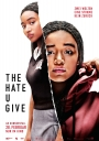Filmplakat: The Hate U Give