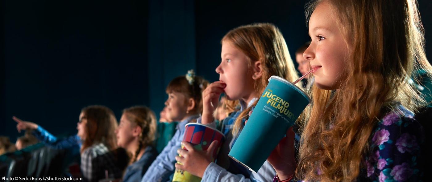 Jugendfilme Mädchen