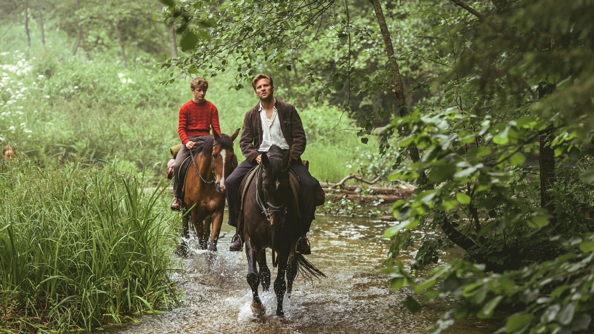 Film Pferde Stehlen