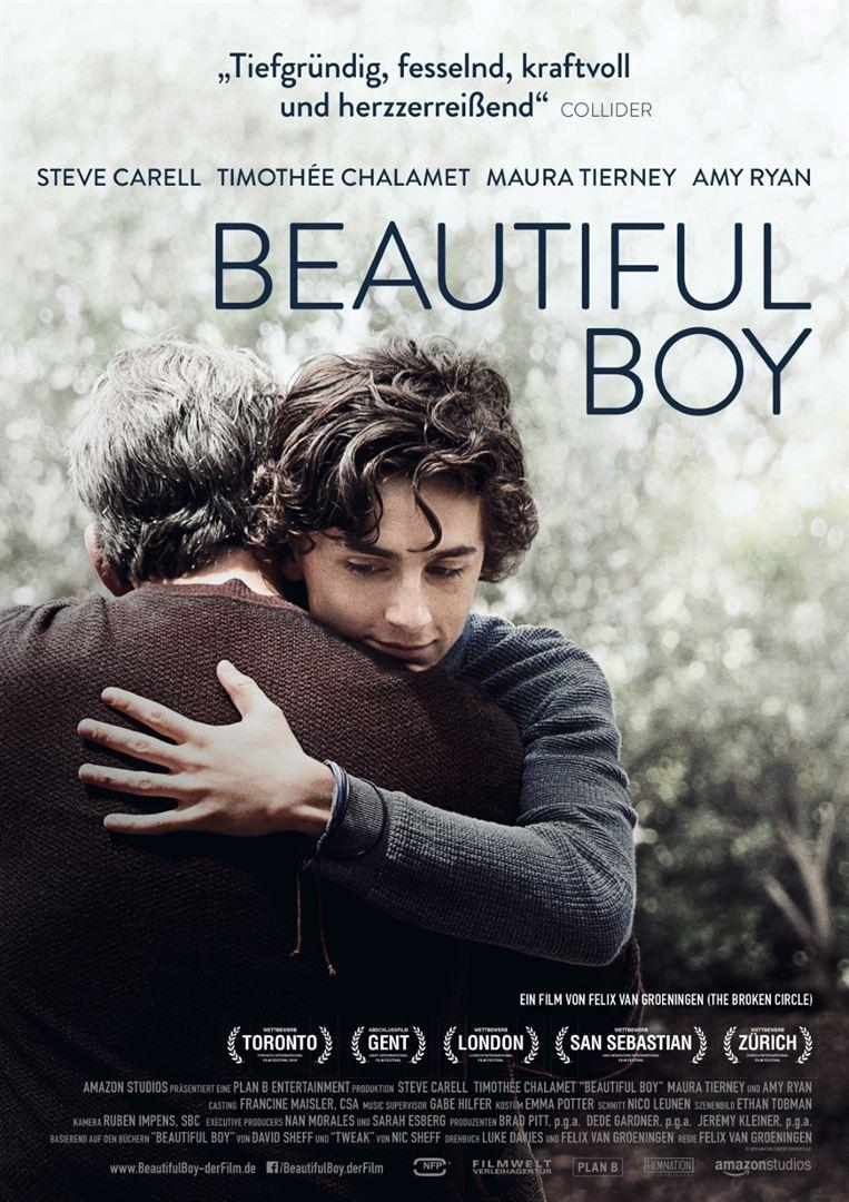 Beautiful Boy Kinostart
