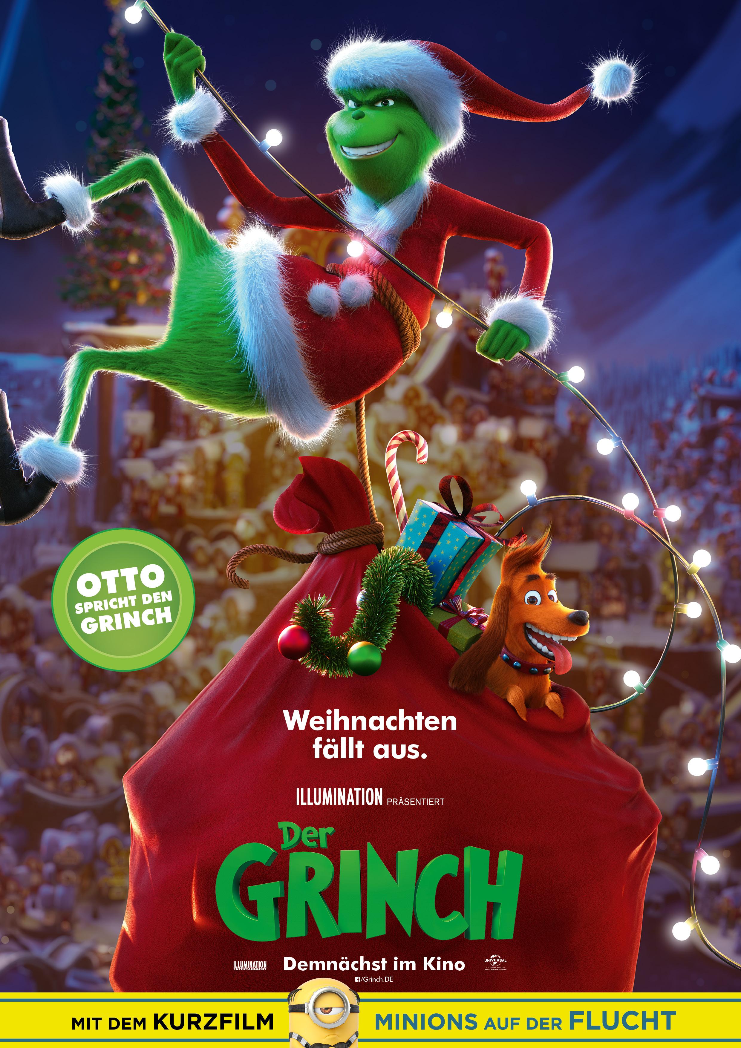Film Der Grinch